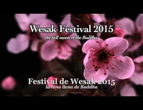 Festival de Wesak