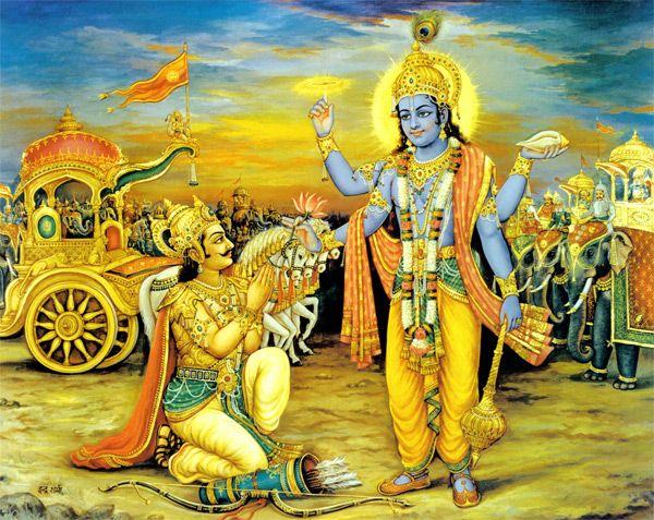 Bhagavad Gita, por Annie Besant