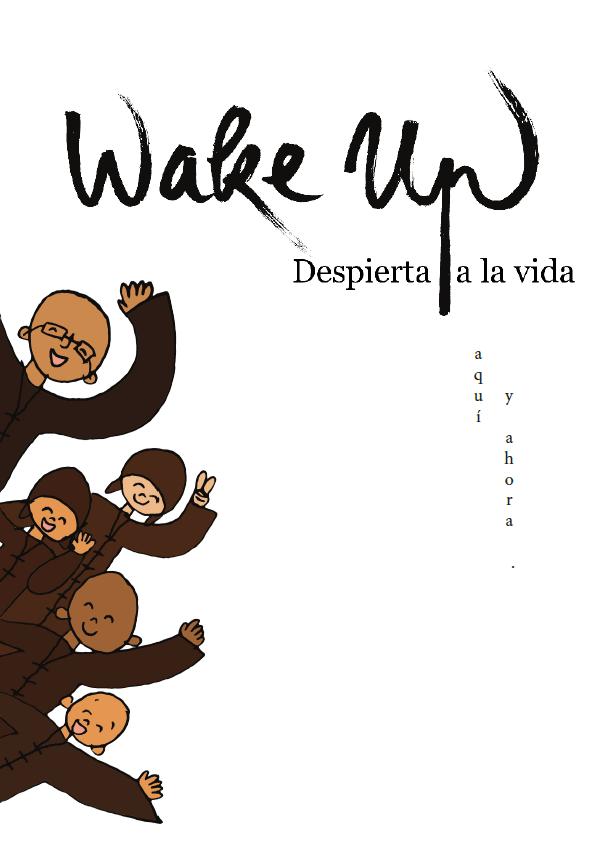 Despierta a la vida¡