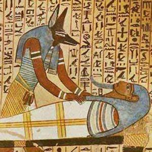 Un viaje por el Amenti (egipicio), por Pere Bel Cano